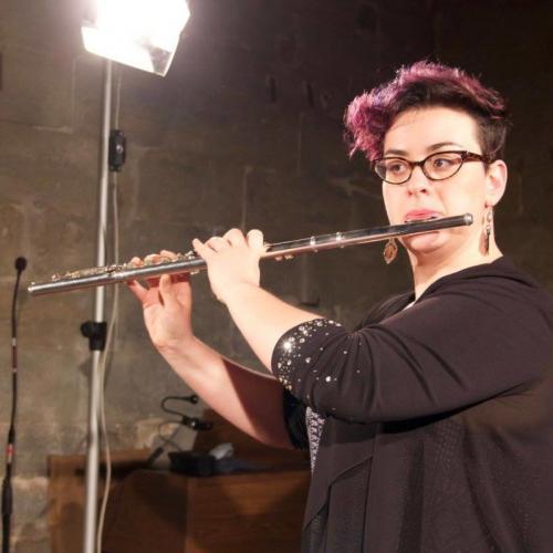 Caterina flauto