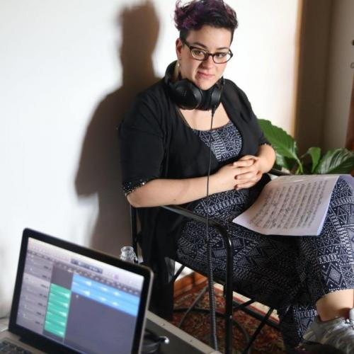 Caterina registrazioni