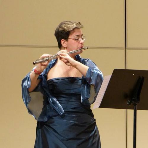 Caterina concerto